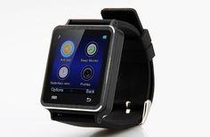 Iradish i7 Smartwatch #budgetwatch #smartwatch #ioswatch #iphonewatch