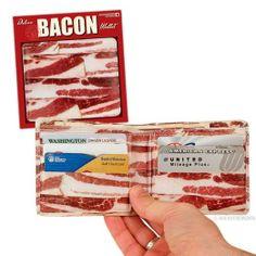 Speck Portemonnaie - Bacon zum mitnehmen