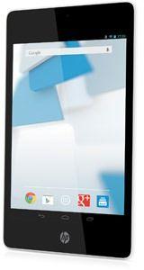 "HP Slate 8 Pro 8"" Tablet 16GB Memory Quad Core"