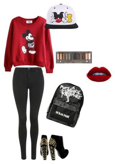 """""""Untitled #11"""" by danielle-poynter ❤ liked on Polyvore"""