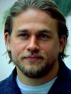 Love those blue eyes Brad Pitt, Sons Of Anachy, Jackson Teller, Sons Of Anarchy Samcro, Charlie Hunnam Soa, Jax Teller, Ex Husbands, Dream Guy, Pretty People