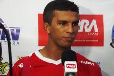 Portal Esporte São José do Sabugi: Zé Wilker vê Potiguar forte para sequência da Copa...