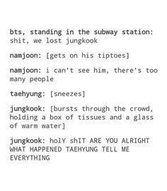 VKook ( ͡o ͜ʖ ͡o) Credit: IG:@jungkook_is_everything #bts #jungkook #taehyung #namjoon