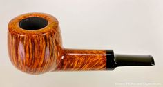 Bang – Kopenhagen. One of Denmark's most exclusive and individual pipe manufacturer.