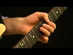 2 Great Guitar Blues Licks - Free Lesson from Dolphinstreet - YouTube
