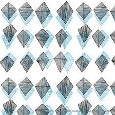 Sandra Glennie   Path and Pattern