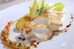 Papillotes de cabillaud au pamplemousse | Cooking Chef de KENWOOD - Espace recettes