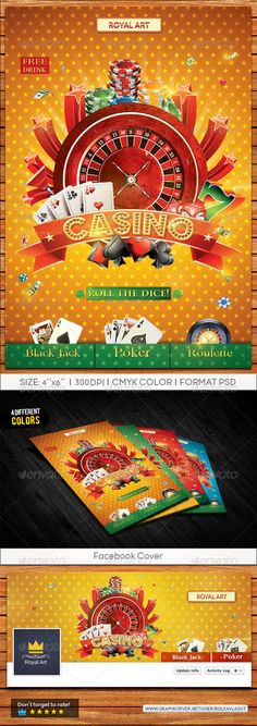 Poker Tournament Flyer Template Flyer template, Poker and Template - sample holdem odds chart template