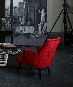 "Christian #Lacroix Arles #Fabrics ""feria"""