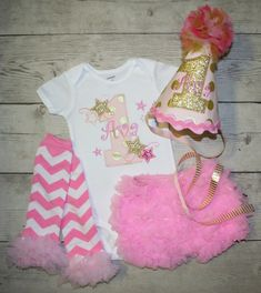 Twinkle Twinkle Little Star Birthday Shirt and by bebeboutiques