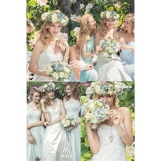 Kelsey Rose - The Wedding Boutique . This set is by amandapurkey on Polyvore