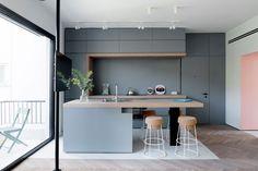 Quando a cor encontra calma por Maayan Zusman Design de Interiores (6)