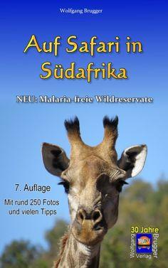 Warum nicht #verschenken? Gratis und kostenlos: Safari Ebook Südafrika. Plus: Malariafreie Wildreservate