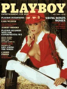 Midwestern Playboy models