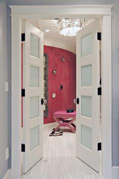 Master Closet - closet - vancouver - Enviable Designs Inc.