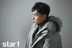 Lee Seung Gi In December @Star1 Famous Princesses, The King 2 Hearts, Brilliant Legacy, Man Lee, Gumiho, Lee Seung Gi, Man Candy, Real Man, Fashion Shoot