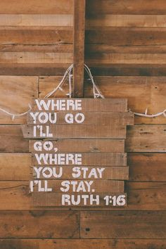 "simply-divine-creation: "" Ruth 1:16 Where you go I'll go, where you stay I'll stay »» Camille Pun """