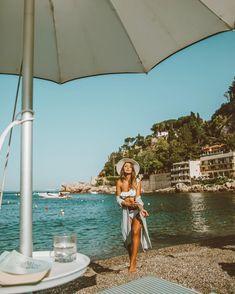 Sand. Sea. Salt @belmondvillasantandrea #belmondpostcards #lovelypepatravels #sicily #italy