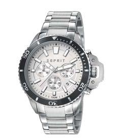 Ανδρικό Ρολόι Esprit μόνο 115 €.