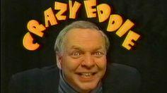 1987 - Commercial - Crazy Eddie's President's Day Sale - Crazy Eddie's P...