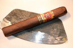 20160429213722_IMG_2881_wm Cigar Reviews, Premium Cigars, Cuban, Earthy
