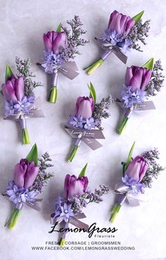 Picking the Perfect Flower Wedding Bouquet Lavender Wedding Colors, Purple Wedding Bouquets, Lilac Wedding, Wedding Flower Arrangements, Bride Bouquets, Bridal Flowers, Floral Wedding, Floral Arrangements, Wedding Flower Guide
