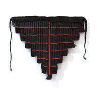 Ngā Tuaitara o Taikehu (Black & Red)