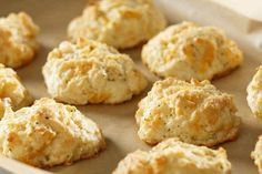 Easy Cheesy Weight Watchers Biscuits by All She Cooks and other great Weight Watchers Recipes!