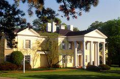 Oglebay Park Mansion - Wheeling WV