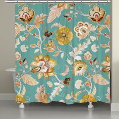 This beautiful hand painted floral design features flowers in mustard and peach colors. All of our products are digitally printed to create crisp, vibrant colors and images. Made to order in the USA,