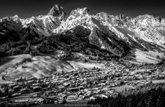 Hinterthal by Tom Sourcé Mount Everest, Mountains, Nature, Travel, Photos, Naturaleza, Viajes, Trips, Nature Illustration
