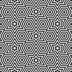 Shimmering geometry #Optical #Illusions Sherman Financial Group
