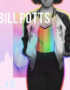 Bill Potts-/-Pearl Mackie
