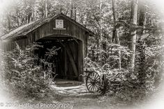 old covered bridges | old covered bridge