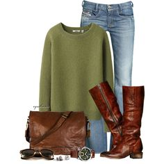 """""""My Fall"""" by cynthia335 on Polyvore"""
