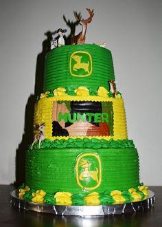 john deere baby shower cakes and ideas | John Deere - Cake Decorating Community - Cakes We Bake