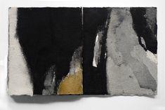 Miklós Szüts: scrapbook IV. - 9. aquarell, paper 20,5 x 18 cm, 2015