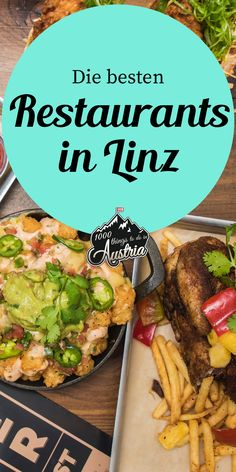 Die besten kulinarischen Angebote für ein Mittag- oder Abendessen in Linz. Wiener Schnitzel, Austria Food, Food Places, Vienna, Selfie, Dreams, Dinner, Ethnic Recipes, Travel