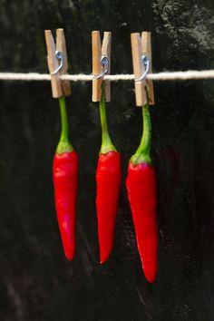 Too Hot to Handle www.foodstudio.co.za