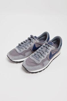 info for 0d7ee 7b850 Nike Sportswear - Air Pegasus 83 QS Dark Grey   TRÈS BIEN SHOP