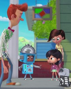 Chloe is Bob's Neighbor and Cagey and Keia's Owner. She attends school, as mentioned in A New Pup In Town. Valentines Surprise, Palace Pets, Girls With Black Hair, Monster University, Mickey Mouse Clubhouse, Disney Infinity, Disney Junior, Monsters Inc, Purple Sweater