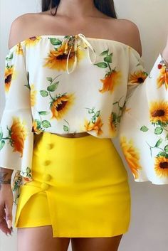 Cute Casual Outfits, Pretty Outfits, Casual Dresses, Mens White Dress Shirt, White Pants, Girl Fashion, Fashion Outfits, Stylish Tops, Chor