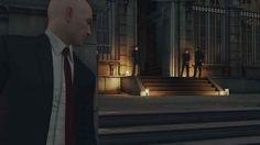 Hitman fue retirado debido a que el juego ahora se irá presentando de forma episódica. Cuando se lance el 11 de marzo, Hitman solo incluirá una misión