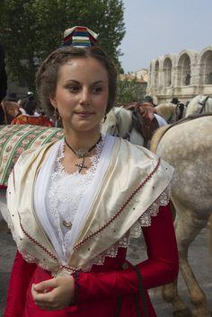 Reines d'Arles