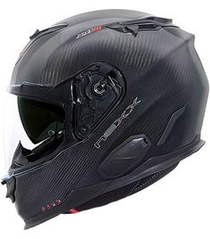 The Nexx combines the comfort of a touring helmet and the light weight construction of carbon fiber with the ease of adding the NEXX X-COM Bluetooth Com. Cool Motorcycle Helmets, Cool Motorcycles, Motorcycle Outfit, Custom Helmets, Custom Bikes, Carbon Helm, Offroader, V Max, Biker Gear