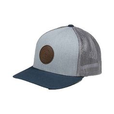 Golf Visors and Hats 158937  New Travis Mathew Golf 2017 Murdock Flexfit  Trucker Cap Hat c725c2b4a7a8