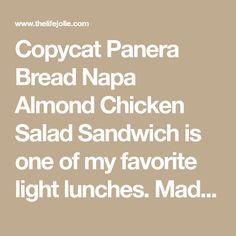 16 Best Panera Sandwiches Images Panera Sandwiches Panera Bread