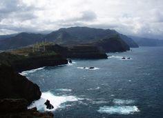 De mooiste autoroutes: Madeira | Saudades de Portugal