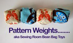 Zaaberry: Pattern Weights Tutorial