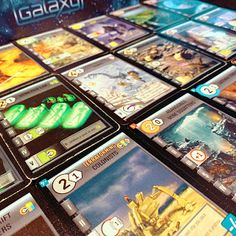 Alien Artifacts, First Game, Amazing Adventures, The Gathering, The Expanse, February, Racing, My Favorite Things, Games
